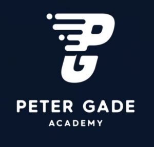 PETER GADE ACADEMY logo